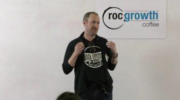 RocGrowth Coffee 2019-06-07 • Doug Crescenzi • Hack Upstate