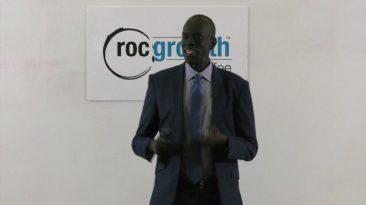 RocGrowth Coffee 2019-06-07 • Salva Dut • Water for South Sudan
