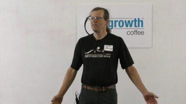 RocGrowth Coffee 2019-06-07 • Scott Wagner • Promethean Innovation