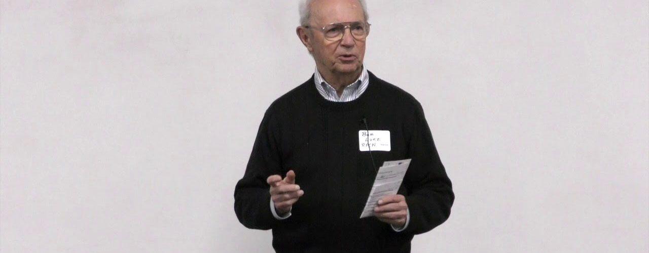 RocGrowth Coffee 2019-10-04 • Bob Lurz • Rochester Professional Consultants Network
