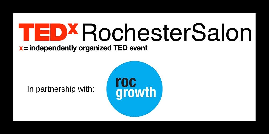 TEDxRochesterSalon: How Diversity Enhances Innovation and Entrepreneurship
