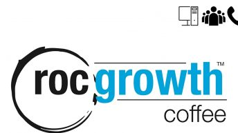 RocGrowth Virtual Coffee