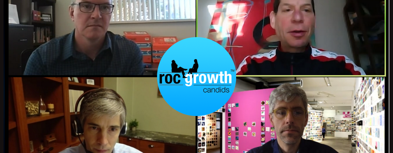 RocGrowth Virtual Candids